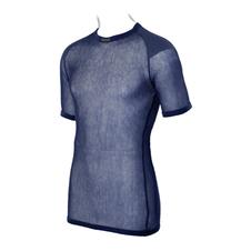 Brynje Super Thermo T-shirt w/inlay - navy