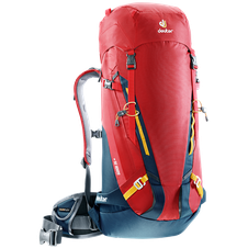 Deuter Guide 35+ - fire/arctic 43L