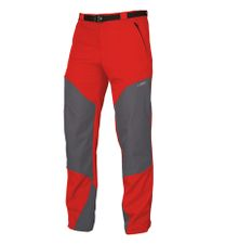 Directalpine Patrol 4.0 - Red/Grey