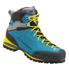 Túra cipő-aqua kék/világos szürke emelkedés GTX Garmont