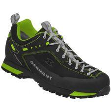 Garmont túra cipő LT GTX-fekete/zöld Dragontail