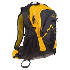 La Sportiva Backpack A.T. 30 - yellow