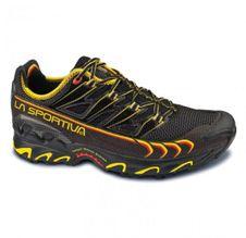 La Sportiva Ultra Raptor - black/yellow