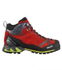 Trident GTX gyalogos csizma köles szuper-piros