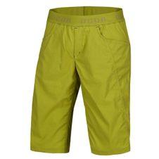 Krátke nohavice Ocún Mánia Shorts - Green