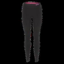 Nohavice Zajo Contour W Pants - čierna